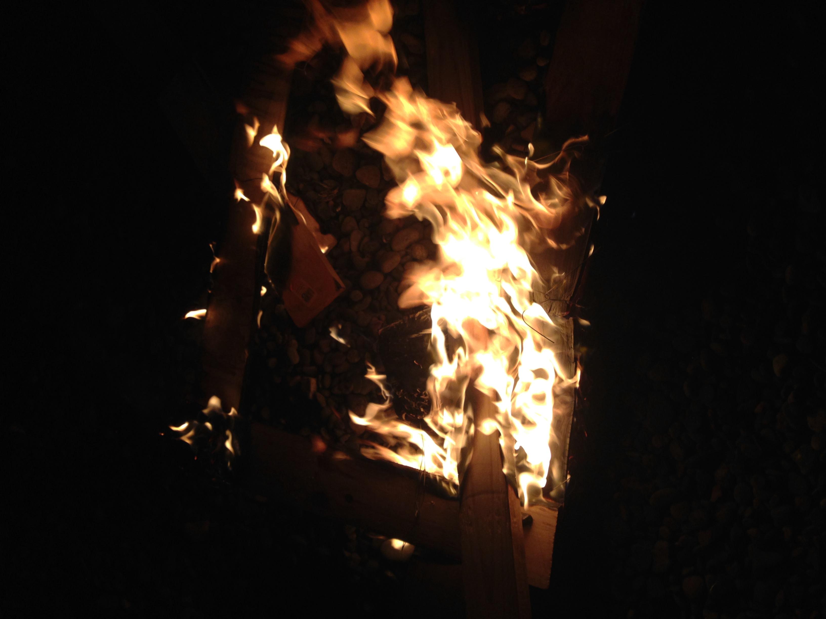 IT´S FIRE