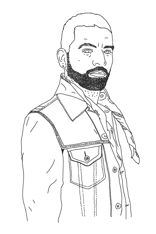 TROPIPOL #3: Jorge Ramirez