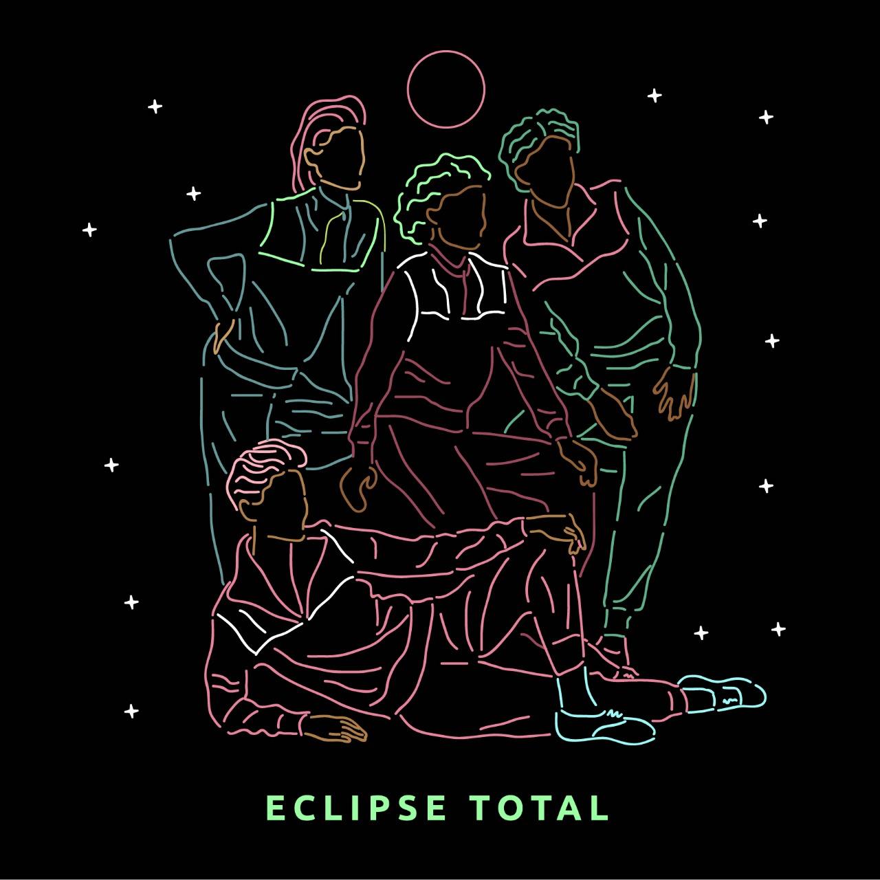 hola eclipse total de sol